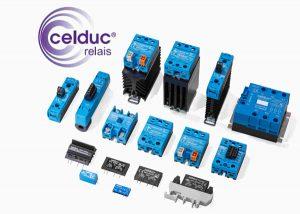 Celduc- Halbleiterrelais bei Falk GmbH