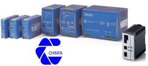 Chinfa- Industrienetzteile