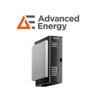 Thyristor-Leistungssteller von Advanced Energy bei Falk GmbH