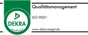 Falk GmbH Technical Systems ISO9001 : 2015