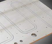 Ellediesse-Flüssigkeitskühler bei Falk GmbH