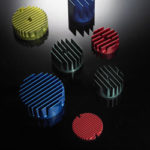 Ellediesse-LED-Kühlkörper bei Falk GmbH