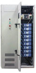 statron Batteriesystem  bei Falk GmbH