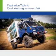 Falk GmbH Technical Systems-lieferprogramm