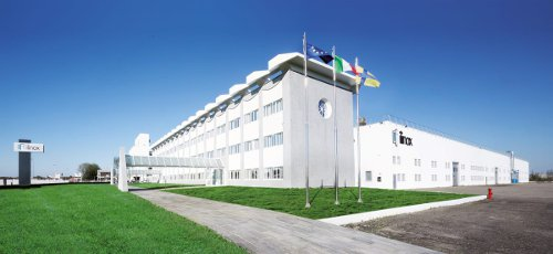 ilinox bei Falk GmbH